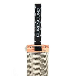 scheda puresound cpb1424 cordiera in ottone per rullante, custom pro a 24 fili