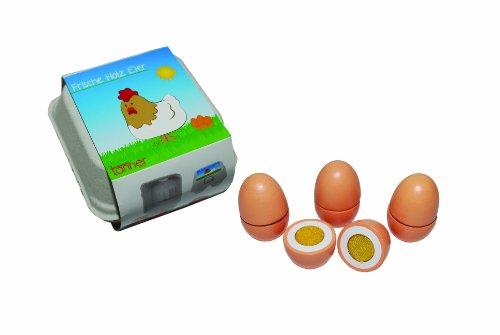 Christian Tanner 0957.6 - Eier zum Schneiden