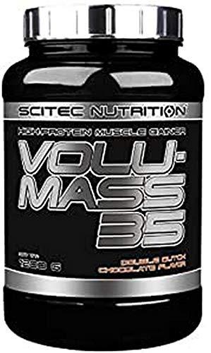 Scitec Nutrition Volumass 35, 1200 grammi, Cioccolato