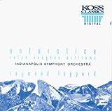Sinfonia Antartica & Fantasia on a Theme by Thomas Tallis. Symphony No.7