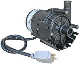 Dimension One Spas 01512-321 - E-10 Circulation Pump - 230v w/oFlow Switch
