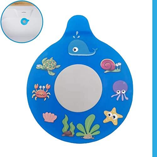 Universal Stöpsel für Kinder, mit 13 cm Durchmesser, für alle Abflüsse bis 90 mm, aus Silikon, für Badewanne, Dusche, Waschbecken, Babybadewanne, nicht schmutz-anfälliger Abfluss-Stöpsel