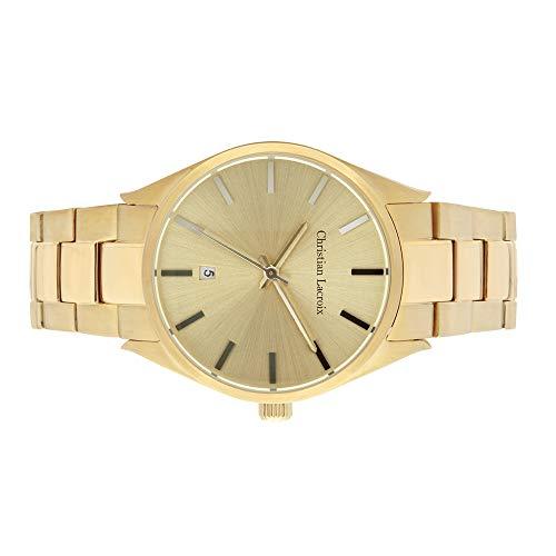 Christian Lacroix Reloj de Pulsera CLMS1816