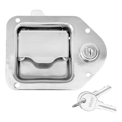 UWS UWS-LOCKING Paddle Handle Locking For Use w/Any UWS Box w/Paddle Handles Paddle Handle