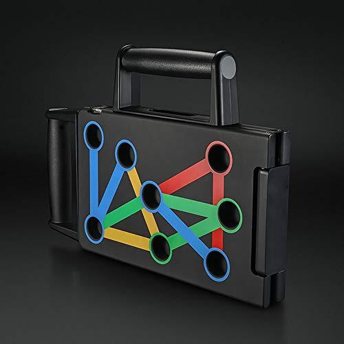 WENER『ポータブルプッシュアップボード』