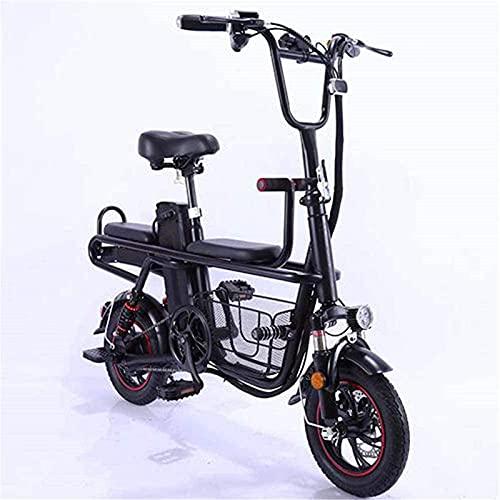 Bicicleta electrica 12