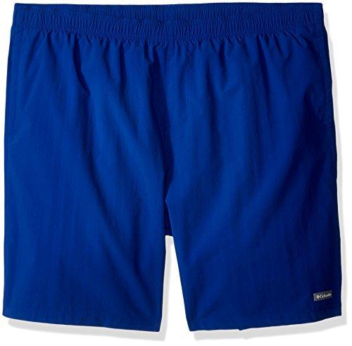Columbia Hombre Columbia Roatan Drifter - Pantalón corto de agua Bañador de natación - Azul - Medium x 6