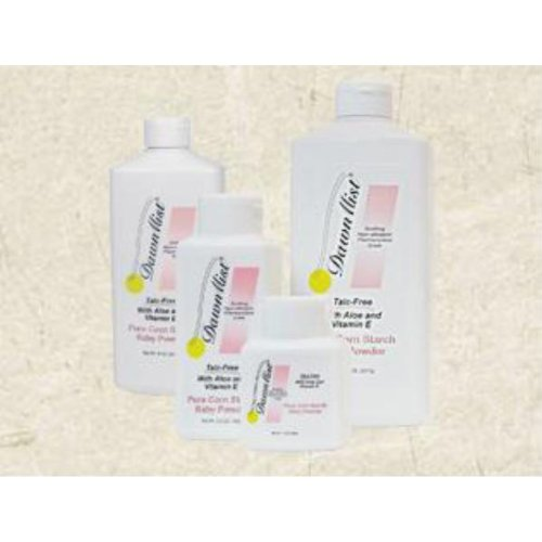 Great Price! DDI - Premium Baby Powder, Corn Starch, 8 oz. Bottle-CS (1 pack of 24 items)