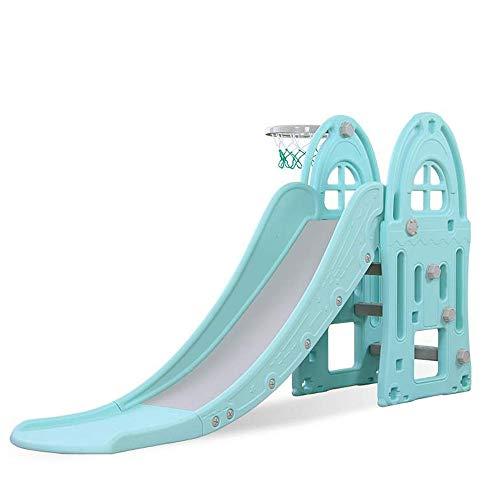 Combined Children's Slide Baby Living Room Gift Indoor Slope Home Kindergarten Small Amusement Park Outdoor Climbing Equipment