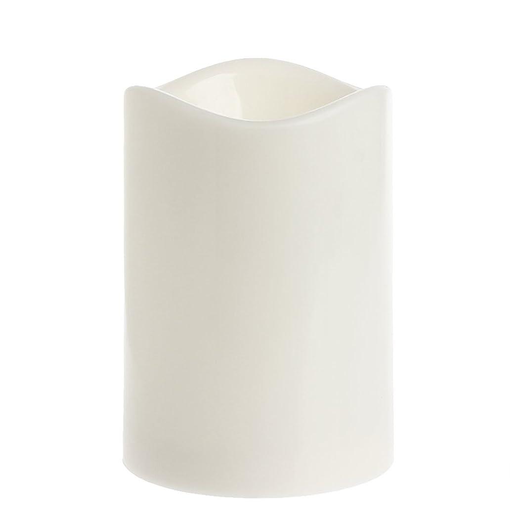 シャンプーワークショップ虎SimpleLifeロマンチックFlameless LED電子キャンドルライトウェディング香りワックスホームインテリア