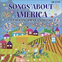 Songs About America
