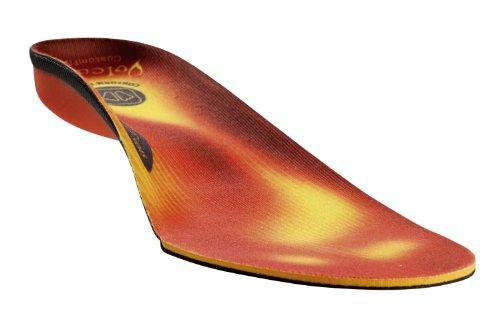 Conform'Able Volcano Custom Fit Einlege Sohle, Größe:M (39-41)
