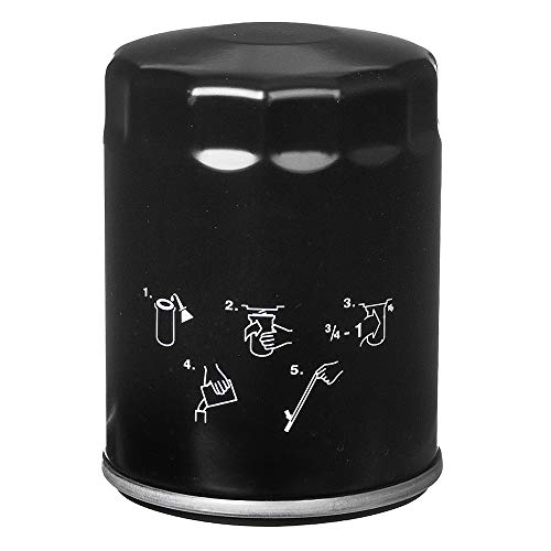 Engine Oil Filter OF22500 for Buick Cadillac Chevy Dodge Dord GMC Lincoln Mercury Mitsubishi Ram Saab Models