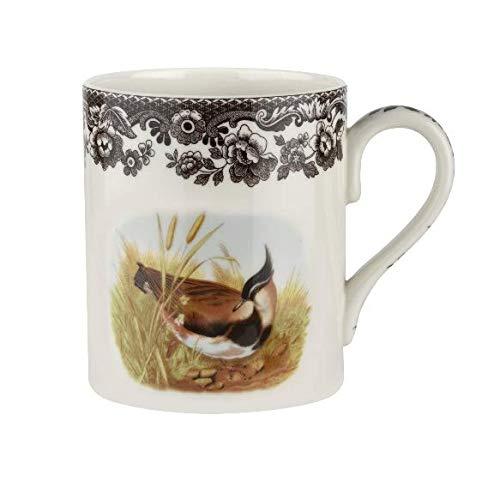 Spode Woodland & Delamere Mug (Lapwing)