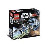LEGO Star Wars: TIE Interceptor (6206)