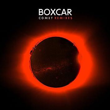 Comet (Remixes)