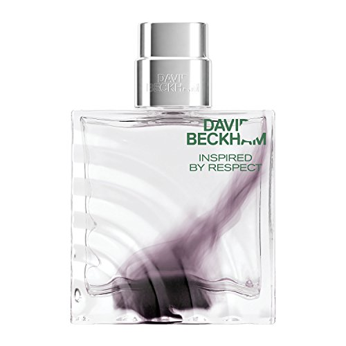 Coty Beauty Germany GmbH, Consumer David beckham inspired by respect eau de toilette 60 ml