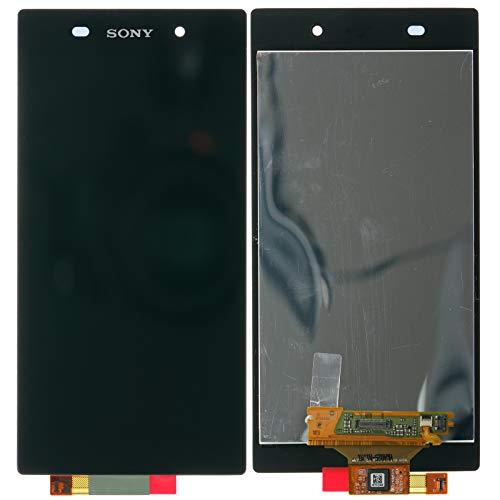 Sony Xperia Z1 C6903 L39h Display Modul LCD Touchscreen Glas Scheibe Bildschirm