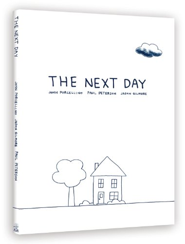 Image of The Next Day: A Graphic Novella
