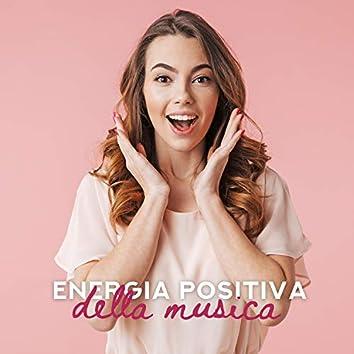 Energia positiva della musica - La migliore cura,Aiuto in meditazione,Momento di riposo & relax, Sogno sereno, Concentrazione temporale