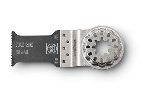 Fein (Multimaster) 63502157220 Sägeblatt SL E-Cut FINE, 3 Stück