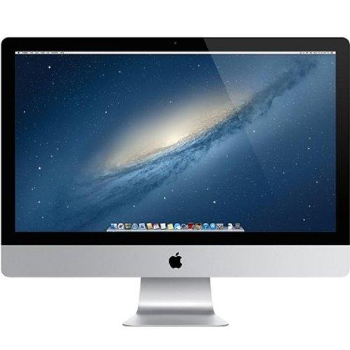 APPLE iMac 27/3.2GHz Quad Core i5/8GB/1TB/NVIDIA GT 755M ME088J/A