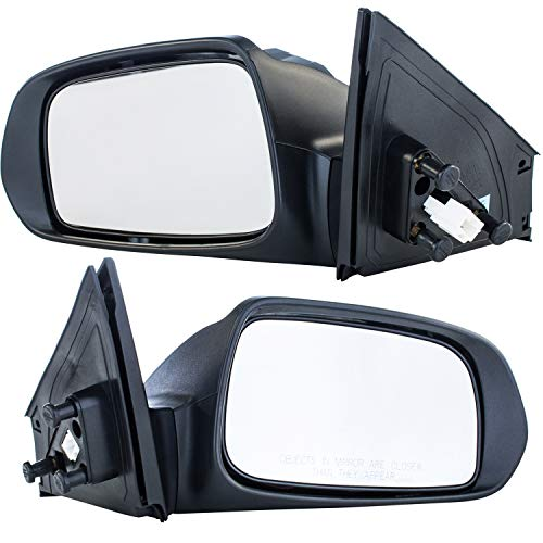 07 scion tc driver side mirror - 7