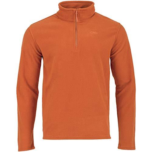Highlander Ember Toison Pumpkin Orange Taille XL