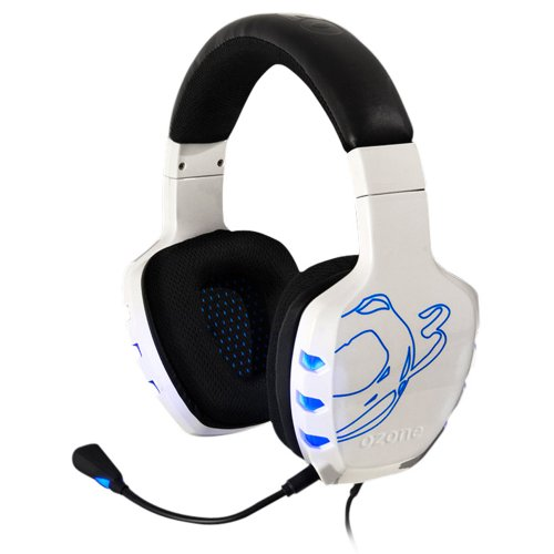 OZONE Rage 7HX 7.1 White Headset 20-20.000 Hz 99