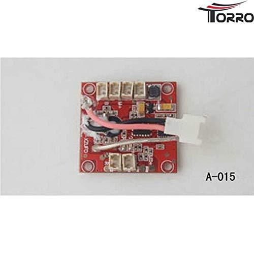 Torro Tricopter Scorpion - Hauptplatine - Ersatzteil