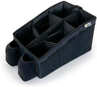 Hauck Organize Me Rear Seat Organiser, H-61808 Black