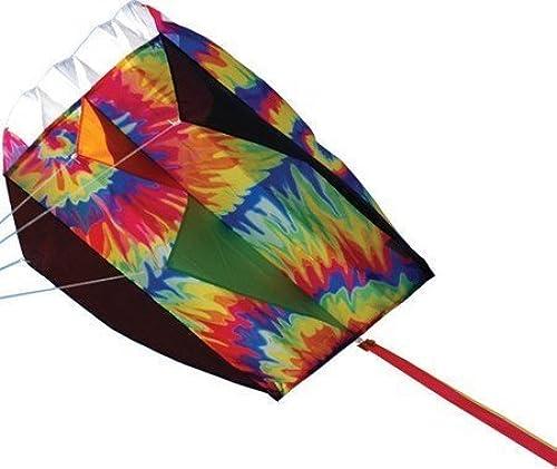 Parafoil 5 Kite - cravate Dye by Premier Kites
