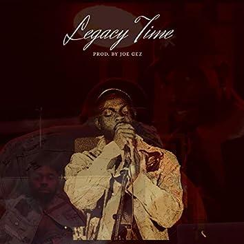 Legacy Time