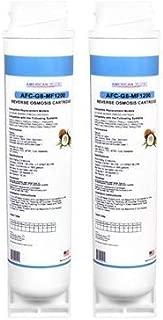 Best reverse osmosis cartridge Reviews