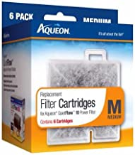 Aqueon QuietFlow Filter Cartridge, Medium