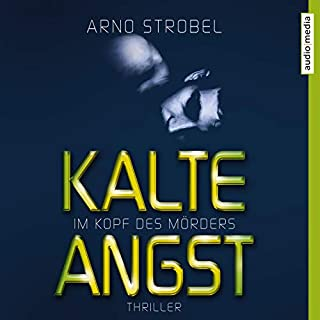 Kalte Angst cover art