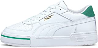 PUMA California PRO Heritage Sneaker Uomo 375811 03 White Amazon Green