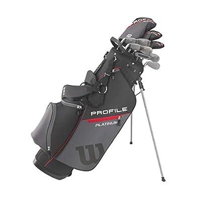 Wilson Golf Profile Platinum