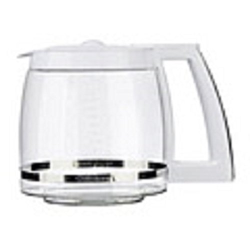 Cuisinart DCC-2800WCRF White Replacement Carafe
