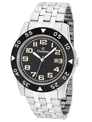 Relógio Champion Masculino com calendário CA31551T