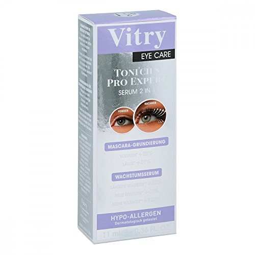 VITRY Toni'Cils ProExpert Wimpernserum