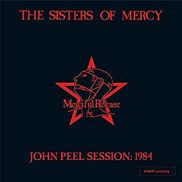 John Peel Session: 1984