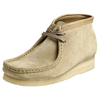 Clarks Originals Men's Wallabee Boot, Sand Suede, 10.5 M (B0007MG0WI) | Amazon price tracker / tracking, Amazon price history charts, Amazon price watches, Amazon price drop alerts