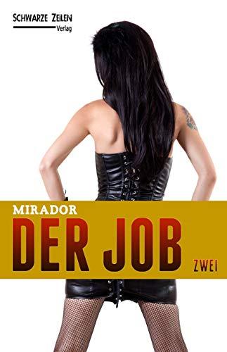 Der Job - Zwei: BDSM Roman (Fetisch / Maledom / Femdom / Domina / Sklavin)