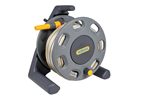 Hozelock 30m Compact Reel with 25m Hos