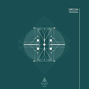 Trihedra EP