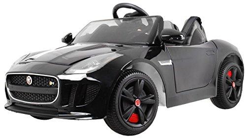 test Elektrofahrzeuge für Kinder BSD Elektrofahrzeuge für Kinder Fernbedienungen für Elektrofahrzeuge-Jaguar… Deutschland