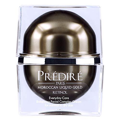 Prédiré Everyday Care Balancing Facial Complex Cream Review