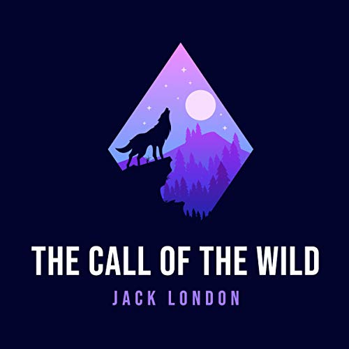 『The Call of the Wild』のカバーアート