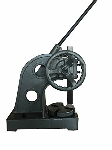 HHIP 8600-3301 2 Ton Ratchet Type Arbor Press